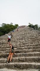 2017-12-07_12-23-37_ILCE-6500_DSC03007 (Miguel Discart (Photos Vrac)) Tags: 2017 24mm archaeological archaeologicalsite archeologiquemaya coba e1670mmf4zaoss focallength24mm focallengthin35mmformat24mm holiday ilce6500 iso100 maya mexico mexique sony sonyilce6500 sonyilce6500e1670mmf4zaoss travel vacances voyage yucatecmayaarchaeologicalsite yucateque