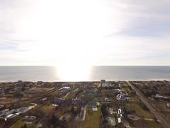 Imponent Sunrise (Ary Jack Saa) Tags: sunrise sea water