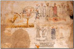 No perdono a ningú, Convent de Sant Francesc, Morella (Castelló, Espanya) (Jesús Cano Sánchez) Tags: elsenyordelsbertins fujifilm xq1 enunlugardeflickr espanya españa spain comunitatvalenciana comunidadvalenciana castelloprovincia elsports morella gotic gotico gothic