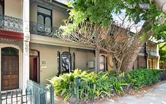 10 Crown Street, Woolloomooloo NSW