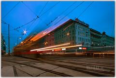sTreeTCar (Miguel Cádiz) Tags: trolley tram tranvía rojo tramway streetcar track tramline tramlines line cablecar exposure longexposure austria vienna vienne wien bécs rakousko pasaje ferstel lautriche österreich 오스트리아 австрия ausztria viena strasenbahn trambahn