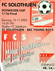 "Solothurn-YB 1:2 (1:2) • <a style=""font-size:0.8em;"" href=""http://www.flickr.com/photos/79906204@N00/46130757391/"" target=""_blank"">View on Flickr</a>"