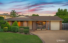 4 Keon Place, Quakers Hill NSW