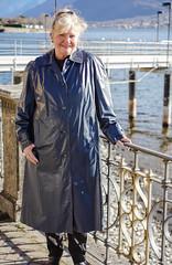 ©blacktulipimage-02223 (klep-o-holic) Tags: kleppermantel klepper latex rainwear milf