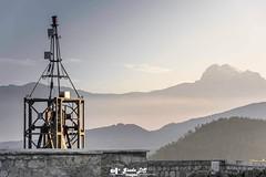 Nella Fortezza - Civitella del Tronto (Giada-DS) Tags: abruzzo italia campana fortezza castle