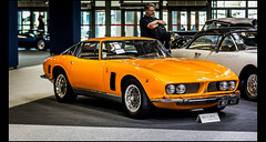 Iso Griffo GL (1966) (Laurent DUCHENE) Tags: retromobile car classiccar automobile automobiles auto artcurial 2018 paris iso griffo gl