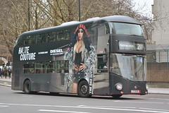 LT 638 (LTZ 1638) Abellio London (hotspur_star) Tags: londontransport londonbuses londonbus londonbuses2018 wrightbus newbusforlondon newroutemaster borisbus borismaster nb4l tfl transportforlondon hybridbus hybridtechnology busscene2018 doubledeck abelliolondon lt638 ltz1638 211 alloveradvert advertlivery advertisinglivery advertbus dieselfashion