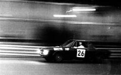 1969 Circuit de Montjuich LANCIA FULVIA HF 1.3 (Manolo Serrano Caso) Tags: circuit montjuich lancia fulvia hf 13 race car track barcelona
