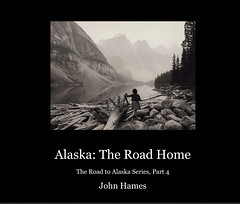 Alaska-The Road Home (chinese johnny) Tags: alaska alaskatheroadhome canada yellowstone roadtrip autobiographical blackandwhite bw iphone iphoneonly instagram crosscountrytrips documentaryphotography documentary monochrome moody vsco vscocam iphone6 banffnationalpark morainelake alberta