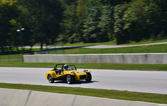 Touring Laps (Chad Horwedel) Tags: touringlaps car race track elkhartlake wisconsin