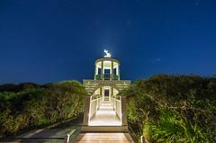 DSC_3653 (carpe|noctem) Tags: seaside florida beaches gulf mexico walton county panhandle emerald coast bay panama city beach night sunset