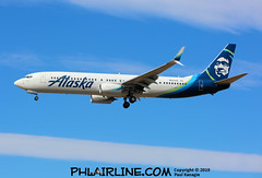 N287AK (PHLAIRLINE.COM) Tags: philadelphiainternationalairport spotter kphl phl bizjet spotting airline generalaviation planes flight airlines philly