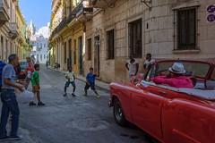 Ciudad la Habana vieja (I saw_that) Tags: boyhood performance classiccar oldtownhavana havana photowalk ciudad lahabana cuba uncool cool uncool2 uncool3 uncool4 cool2 uncool5 uncool6 uncool7