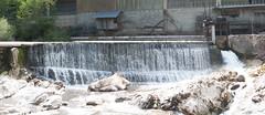 18-08-2018 Cascade du Pissieu (3 sur 4) (calace74) Tags: bauges cascadedupissieu rhonealpes savoie cascade couleur eau france paysage
