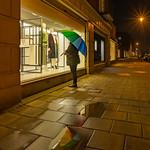 Window Shopping by Steve Baldwin