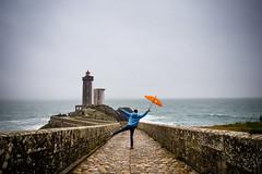 Phare du petit Minou (Zeeyolq Photography) Tags: finistere pharedupetitminou bretagne landscape sea