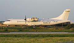 9N-AMY LMML 14-03-2019 Buddha Air ATR 72-202 CN 758 (Burmarrad (Mark) Camenzuli Thank you for the 17.2) Tags: 9namy lmml 14032019 buddha air atr 72202 cn 758
