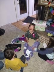IMG_20181106_183959430 (ce_doit_etre) Tags: 2018 hazel birthday 7thbirthday mountainview lincoln robbie livingroom