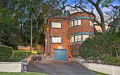 20 Sharland Avenue, Chatswood NSW