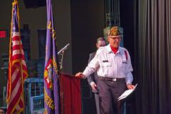Mike Kolbuk Junior Vice Commander VFW Post 981 Veterans Day Memorial Buffalo Grove Illinois  11-10-18 5195 (www.cemillerphotography.com) Tags: soldier military grunt gijoe warwarrior peace armisticeday conflict hostilities battle