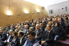 José Silvano na Tomada de Posse PSD Gondomar