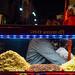 Street Food Cart, Allahabad India