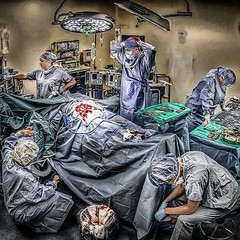 My life for 10 years wrapped up in one picture #surgicaltechnologist #healthcaretraveler #surgery #operatingroom #ort (jenstalder) Tags: ifttt instagram tony horton beachbody shaun t fitness p90x insanity health fun love