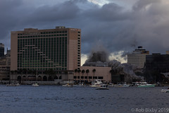 CityHallImplosion-1-20-19-1121 (RobBixbyPhotography) Tags: florida jacksonville demolition downtown implosion