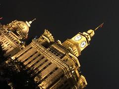 The Bund of Shanghai (hinxlinx) Tags: bund shanghai city china
