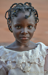 DSC_0149 (i.borgognone) Tags: child children africa travel burkina faso