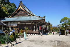 Japan: Miyajima, Daisho-in Temple (Henk Binnendijk) Tags: shrine hatsukaichi hiroshima japan miyajimaisland daishoin temple buddha