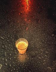 PositiviTea!! (Mali) Tags: candid streetphotography lights teashop positivity positivitea india tamilnadu gajastorm monsoon chennai rainy rain tea malishots