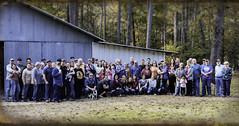 2018 Barnfull 6D (49)-Edit (Scott Sanford Photography) Tags: barnfull 6d canon ef50mmf14 eos groupportrait naturalbeauty naturallight nature outdoor people texas topazlabs