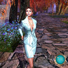 LuceMia - Celestina's Weddings (2018 SAFAS AWARD WINNER - Favorite Blogger - MISS ) Tags: celestinasweddings designershowcaseevents lily aqua sl secondlife mesh fashion creations blog beauty hud colors models lucemia