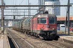 SBB Re 6/6 620 022 Pratteln (daveymills37886) Tags: sbb re 66 620 022 pratteln 11622 baureihe cargo