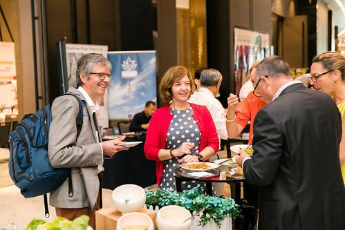[2018.11.28] - Rethink Agri-Food Innovation Week Day 2 - 342