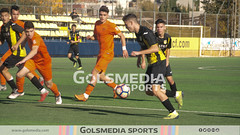 DH Juvenil. CD Roda 2-1 CF Torre Levante (09/12/2018), Jorge Sastriques