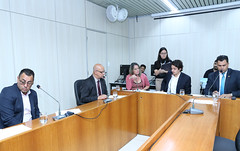 7ª Ad Referendum- Comissão de Legislação e Justiça (Câmara Municipal de Belo Horizonte) Tags: cmbh câmaramunicipal câmara câmarabh camarabelohorizonte comissão legislaçãoejustiça