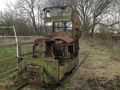"Crowle Peatland Railway • <a style=""font-size:0.8em;"" href=""http://www.flickr.com/photos/124804883@N07/32459504808/"" target=""_blank"">View on Flickr</a>"