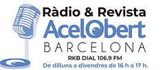 RÀDIO & REVISTA ACELOBERT600