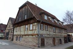 Häuser in Gräfenhausen (thobern1) Tags: enzkreis gräfenhausen birkenfeld badenwürttemberg germany
