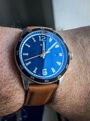 IMG_6970 (Mr F_) Tags: christopherward christopher ward cw c7 c7rapide rapide quartz watch wristwatch watches wristwatchcheck