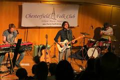 Blair Dunlop (taptonted617) Tags: blair dunlop chesterfield library folk music muscian 2015