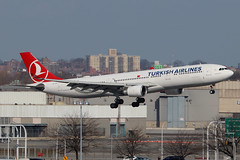 "TC-JNZ   Airbus A330-303   Turkish Airlines ""Kartalkaya"" (cv880m) Tags: newyork jfk kjfk kennedy aviation airliner airline aircraft airplane jetliner airport tcjnz airbus a330 333 330300 330303 turkish turkishairlines turkey thy turkhavayollari kartalkaya"