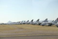 surplus army (1600 Squirrels) Tags: 1600squirrels photo 5dii lenstagged canon24105f4 throughglass jet aircraft airplane amarg davismonthanairforcebase tucson arizona usa lockheed s3 viking