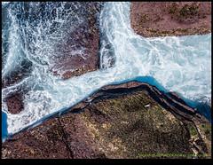 180424-0545-MAVICP-HDR.JPG (hopeless128) Tags: 2018 waves sydney sea australia rocks clovelly newsouthwales au