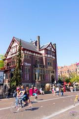 Museum Moco, Amsterdam (Luisevy) Tags: amsterdam museummoco holanda