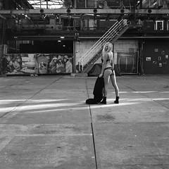 Dafne - analoog (jankarelkok) Tags: artistieknaaktfotograaf beeldmaker fotograaf fotografie fotostudio harderwijk jankarelkok landschapsfotograaf nederland portretfotograaf studio studiofotografie wwwjankarelkoknl dafne analoog mamiya