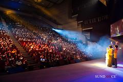 峰華齊唱 (Sundance = 放晴) Tags: livemusic liveconcert sundancelee ticc dadaart stage sundanncestudio 國際會議廳 大大娛樂 峰華齊唱 慈善演唱會 李放晴攝影工作室 趙詠華 青峰 齊豫