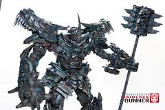 B17Y7597 (capcomkai) Tags: gunner repaint bmb grimlock